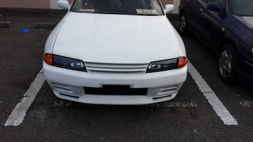 2UP Clear Headlight Covers R32 Shipping Insurance